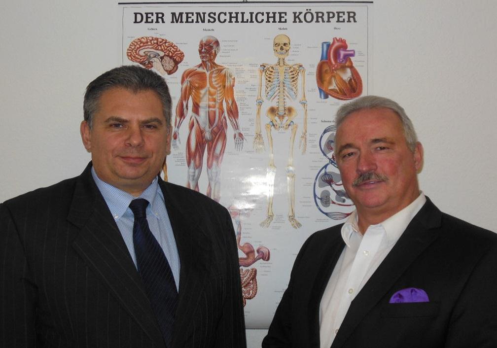 Prof. Klaus Goder