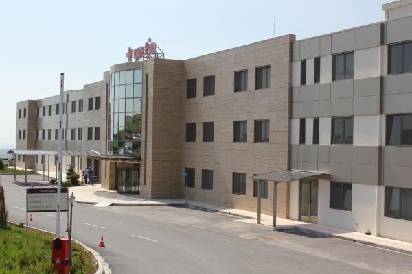 Клиника восстановительной медицины, лечение и реабилитация в Салониках «Эвексия»